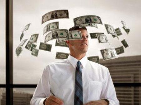 為什麼95%的人在網路上都賺不到錢?3 林瑋網路行銷策略站