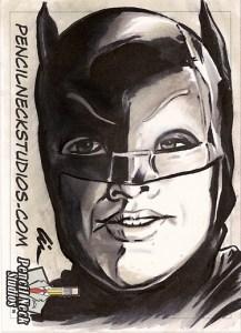 Bat-Face