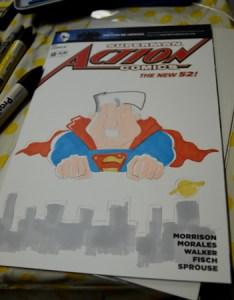 actioncolor
