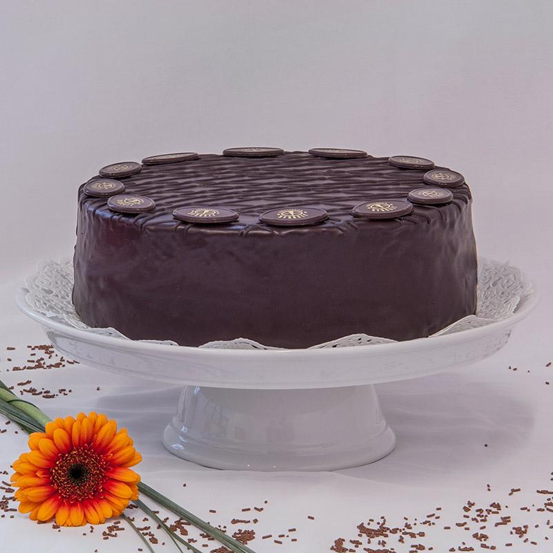 Sacher torte  Jindrak Online Shop
