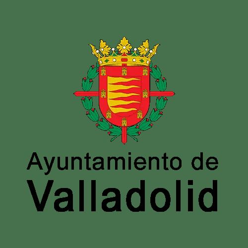 Ayuntamiento Valladolid Logo - Linzex Studios Productora audiovisual en Madrid.