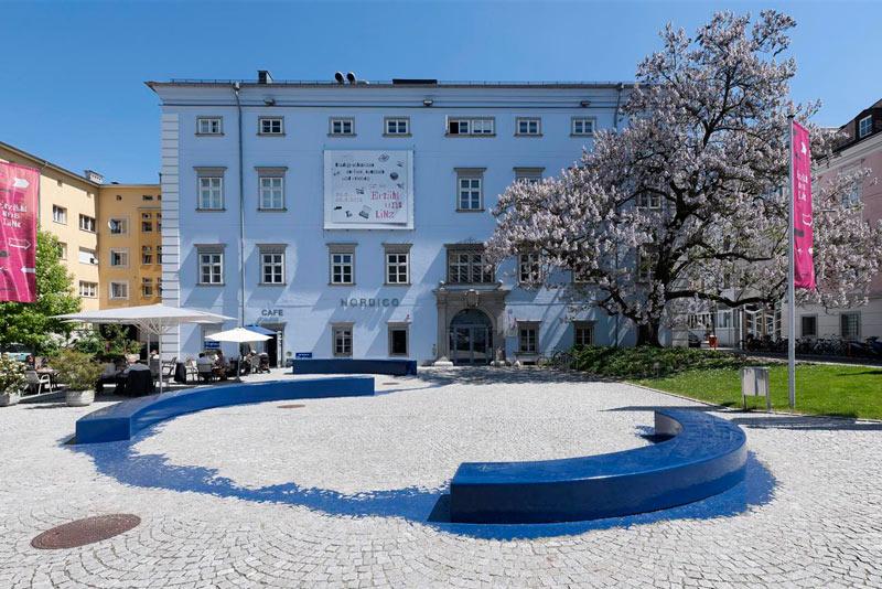 Nordico Stadtmuseum  Ort der Geschichten  Linz Tourismus