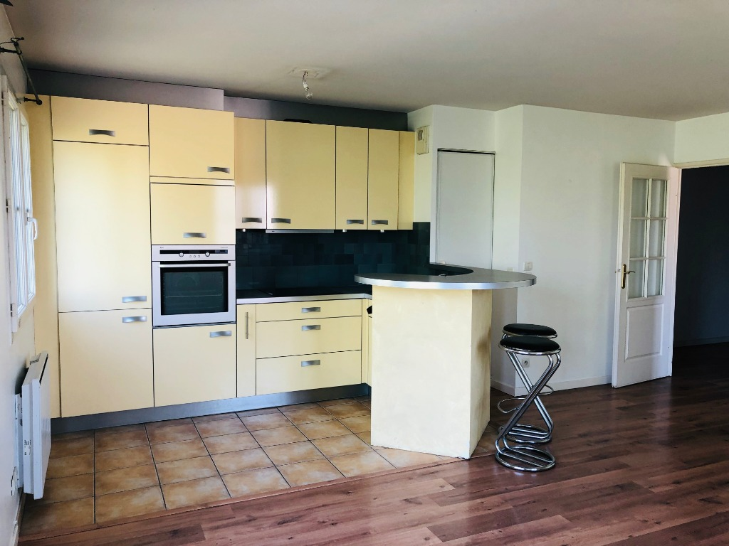 Vente appartement Bel Appartement 2 pices terrasses garage rsidence standing  Le Lion Immobilier