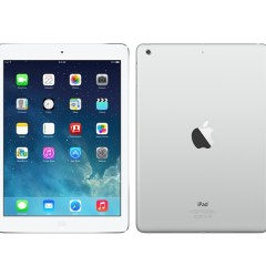 Giveaway : 16GB Apple iPad Air with Wi-Fi – March 2014