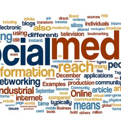Benefits of Social Media For Small Businesses