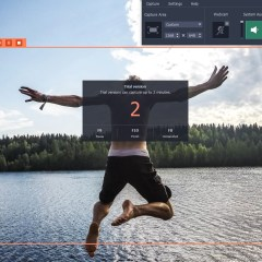 Saving YouTube Videos Using Movavi Screen Recorder