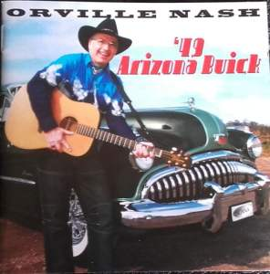 Orville Nash 2008
