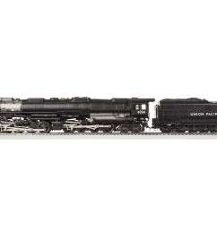 union pacific vision legacy scale 4 8 8 4 big boy 40041962 lionel train motor wiring [ 2000 x 1500 Pixel ]