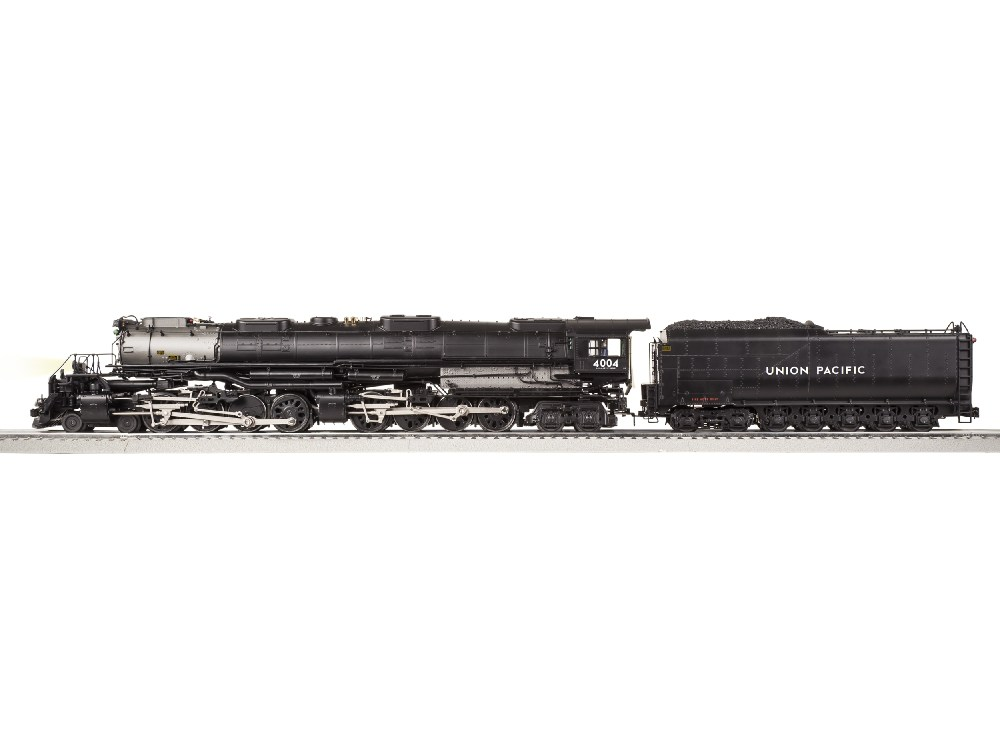 medium resolution of union pacific vision legacy scale 4 8 8 4 big boy 40041962 lionel train motor wiring