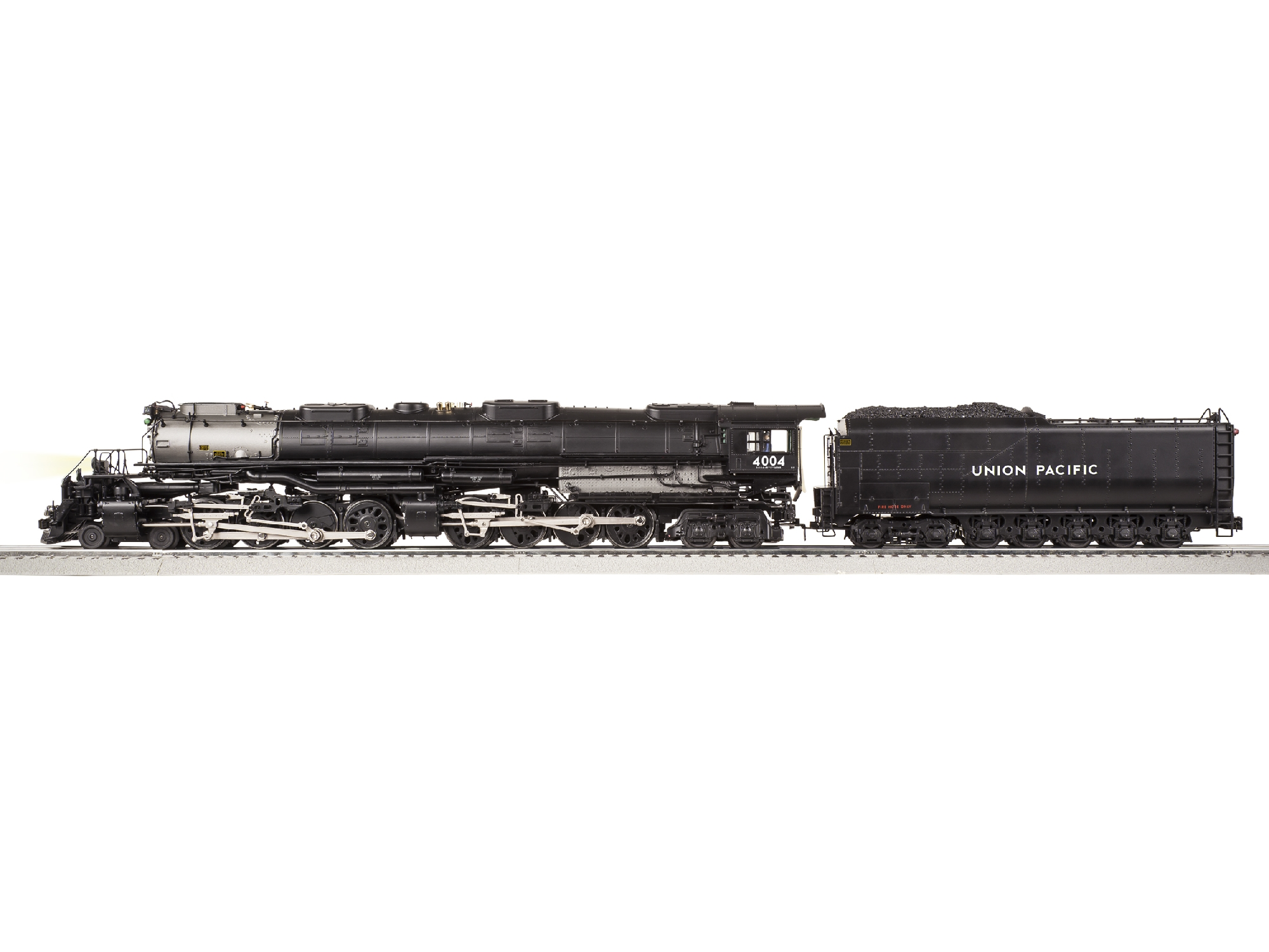 hight resolution of union pacific vision legacy scale 4 8 8 4 big boy 40041962 lionel train motor wiring
