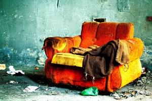 Comfort - Armchair