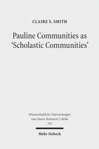 Smith Pauline Communities