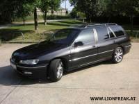 406 Black HDI
