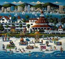 Eric Dowdle San Diego
