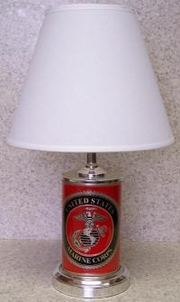 Welcome to the Manor: Table Lamps - Military & Patriotic ...