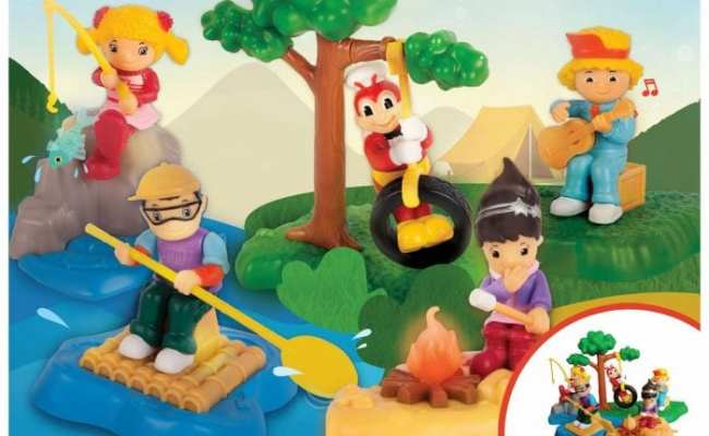 Adventure Filled Playtime Awaits Kids With The New