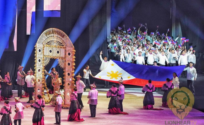 2019 Sea Games Opening Ceremony Emerges As Most Watched