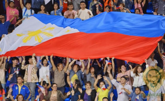 Filipinos Make Sea Games Opening On Abs Cbn The Weekend S