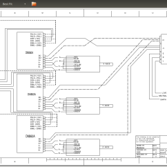 5 Axis Cnc Breakout Board Wiring Diagram Cat Telefon Linux With Diy Router