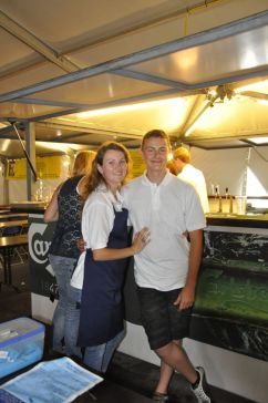 Lions Brugge Maritime BBQ 2012 100