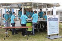 Lions Brugge Maritime BBQ 2012 134