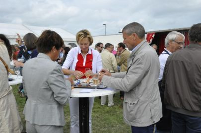 Lions Brugge Maritime BBQ 2012 158