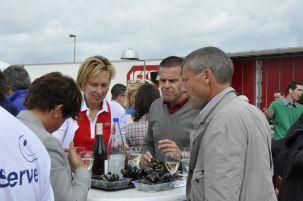 Lions Brugge Maritime BBQ 2012 175