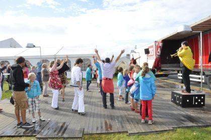 Lions Brugge Maritime BBQ 2012 214