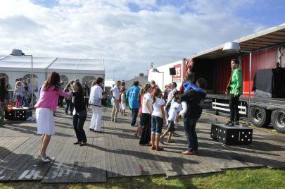 Lions Brugge Maritime BBQ 2012 218
