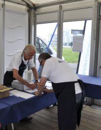 Lions Brugge Maritime BBQ 2013 015