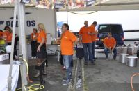 Lions Brugge Maritime BBQ 2013 057