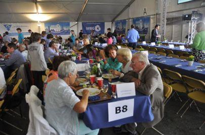 Lions Brugge Maritime BBQ 2013 116