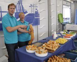 Lions Brugge Maritime BBQ 2013 132