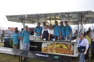 Lions Brugge Maritime BBQ 2013 157