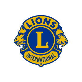 logos and emblems lions