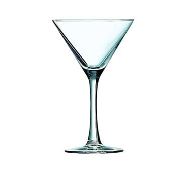 Fully Tempered Thick Stem 10 Oz. Excalibur Cocktail