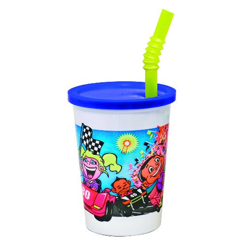 plastic kids cups with