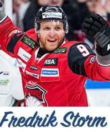Fredrik Storm