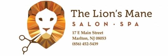 The Lion's Mane Salon • Spa