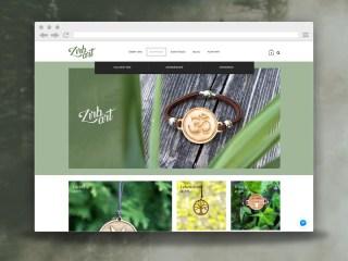 ZirbArt Webdesign