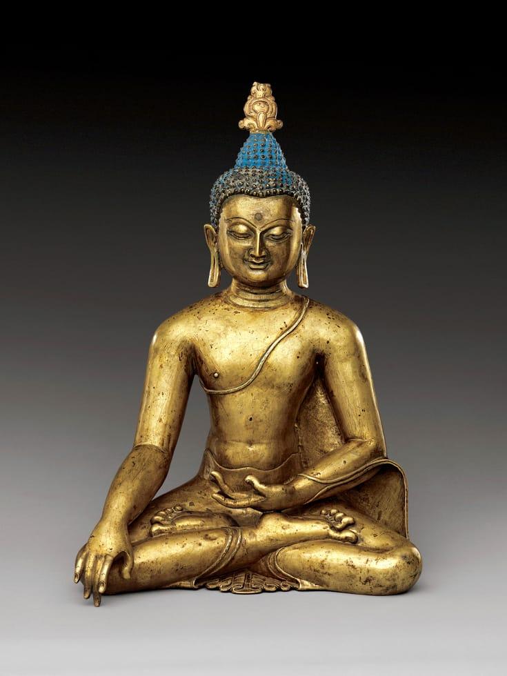 who was the buddha