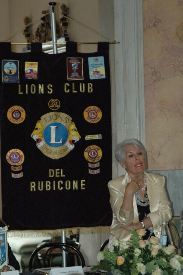 Lions Club del Rubicone
