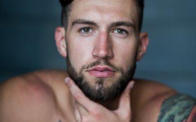 Skin Care For Scruffy Men