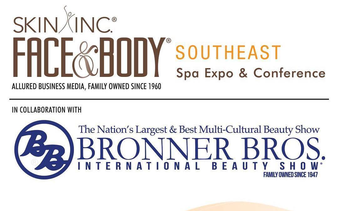 Face & Body Now A One Stop-Shop Beauty Show!