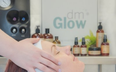 dmGlow Official Launch Party