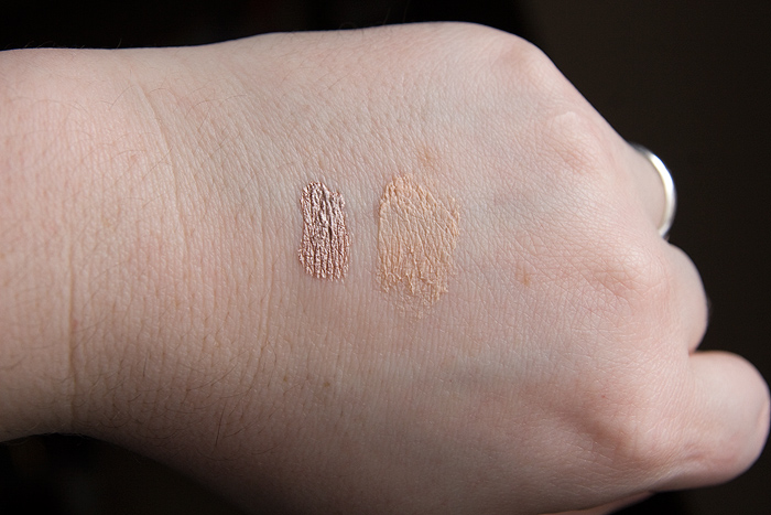 Swatched
