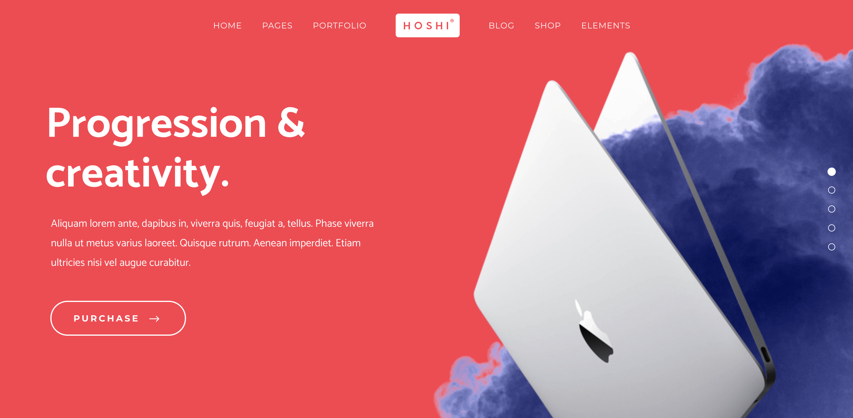Hoshi - A Modern Theme for Digital Agencies and Freelancers.png