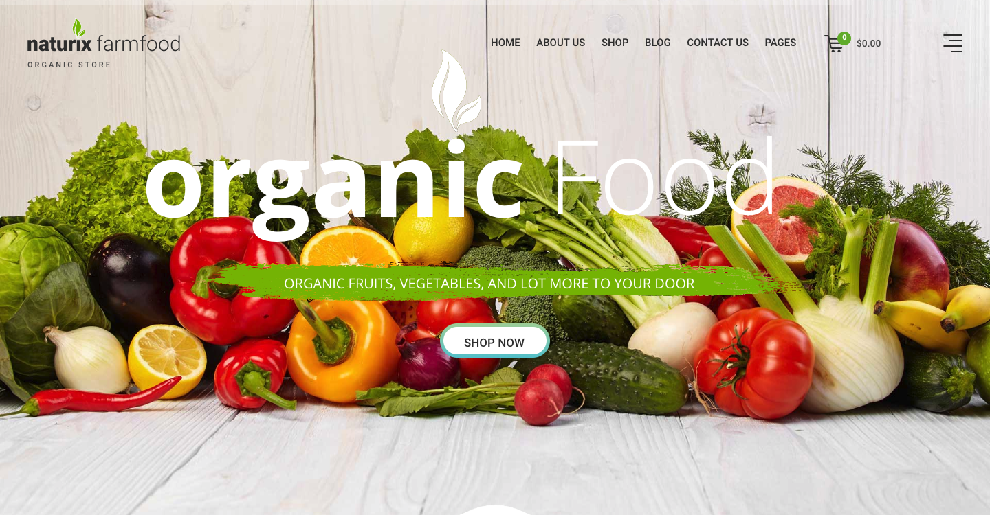 Organic Store – Organic Fruit Vegetables Store WordPress Theme.png