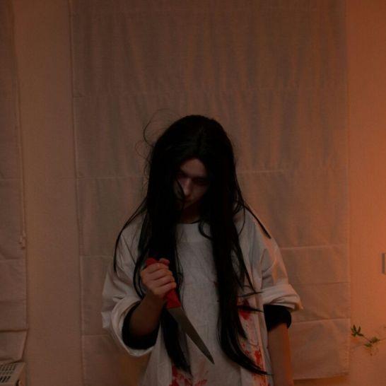 Halloween lipoedem mode