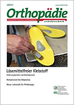 lipoedem mode orthopaedie schuhtechnik artikel presse